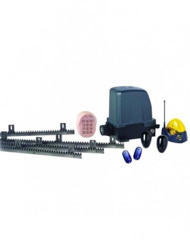 Kit coulissant CL610 confort Europe Automatismes